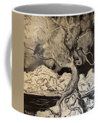 Ravenlight Tree Coffee Mug