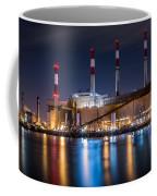Ravenswood Generating Station Coffee Mug