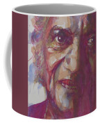 Ravi Shankar- Rabinda Shankar Chowdhury Coffee Mug