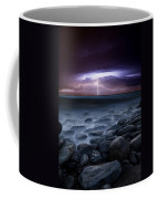 Raw Power Coffee Mug