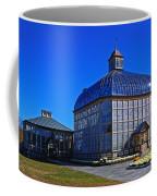 Rawlings Conservatory Coffee Mug