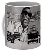 Ray Charles Coffee Mug