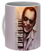 Ray The Print Coffee Mug