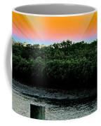 Rays Of Days Coffee Mug