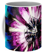 Rays Of Joy - S03-16a Coffee Mug