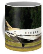 Raytheon Hawker 800xp Coffee Mug