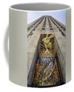Rca Building Coffee Mug