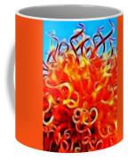 Reach For A Glorious Morning Coffee Mug