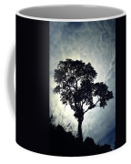 Reach For The Sky .. Coffee Mug