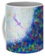 Reach Coffee Mug
