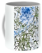 Reach To The Sky Coffee Mug