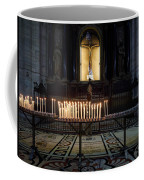 Reaching. Duomo. Milano Milan Coffee Mug