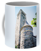 Reaching For Heaven Coffee Mug
