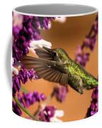 Reaching For The Nectar Coffee Mug