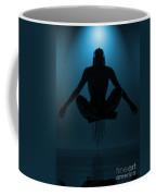 Reaching Nirvana.. Coffee Mug