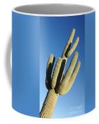 Reaching Skyward Coffee Mug
