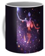 Reaching The Stars Coffee Mug
