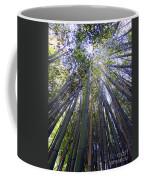 Reaching To The Sky Coffee Mug