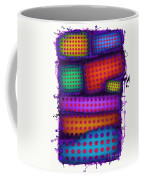 Reactive Wall Coffee Mug