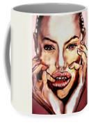 Read My Lips Coffee Mug