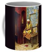 Reading In 1888 Coffee Mug