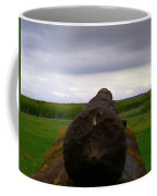 Ready -- Aim -- Fire Coffee Mug