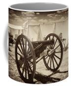 Ready For Battle At Gettysburg Coffee Mug