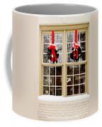 Ready For Christmas Coffee Mug