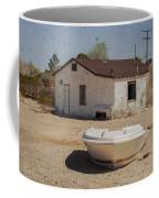 Ready For The Flood Coffee Mug
