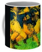 Ready Snap Go Coffee Mug