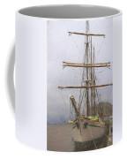 Ready To Board Coffee Mug