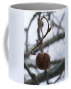 Ready To Fall Coffee Mug