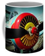 Ready To Fly Coffee Mug