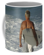 Ready To Go Coffee Mug