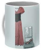 Ready To Go Out Coffee Mug