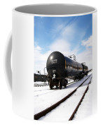 Ready To Go Coffee Mug
