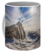 Ready To Let Loose Ice Formation Coffee Mug