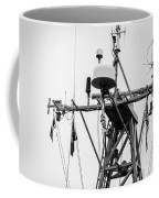 Ready To Navigate Coffee Mug by Melinda Ledsome