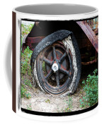 Ready To Rest Coffee Mug