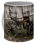 Ready To Ride - Featured In Both Groups Spectacular Artworks Of Faa And Cards For All Occ  Coffee Mug