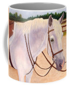 Ready To Ride Coffee Mug