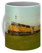 Seadrift Texas Ready To Roll Coffee Mug