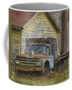 Ready To Roll Coffee Mug