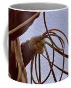 Ready To Rope Coffee Mug