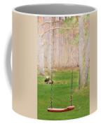Ready To Take A Swing Coffee Mug