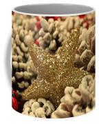 Real Gold Coffee Mug