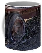 Rear Wheel Drive Coffee Mug