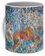 Rearing Stallion - Oil Portrait Coffee Mug