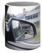 Rearview Mirror Coffee Mug