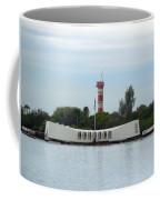 Reason To Remember Coffee Mug